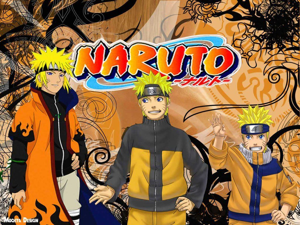 The power perfection of naruto akkipuden anime pictures - Naruto akkipuden ...